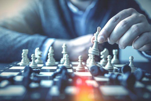 Strategisches Management & Wirtschaft
